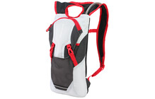 Hydrapak Soquel Trinkrucksack grey-red